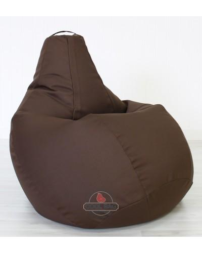 Жаккард шоколадный