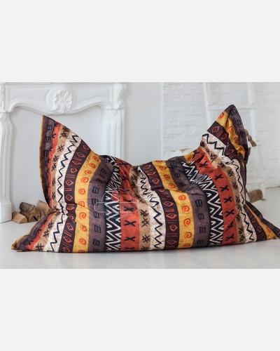 Кресло подушка Африка