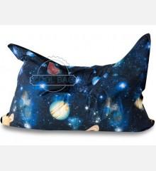 Кресло подушка Космос