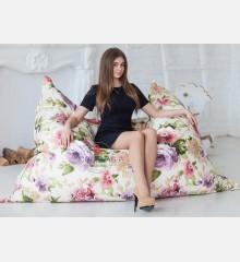 Кресло подушка Оливия