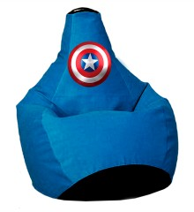 Груша Капитан Америка